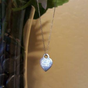 Tiffany & co. Necklace 💕